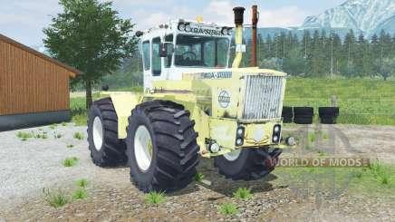 Raba-Steiger 2ƽ0 для Farming Simulator 2013
