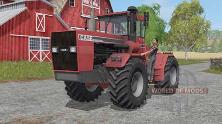 Case Internationaɫ 9190 для Farming Simulator 2017