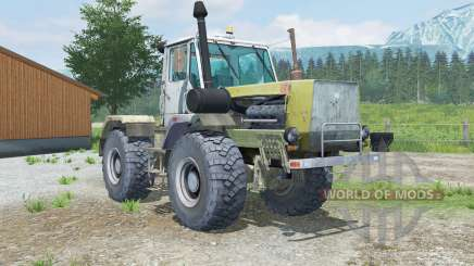 Т-150Ꝃ для Farming Simulator 2013