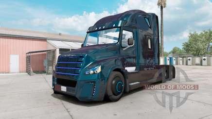 Freightliner Inspiration 2015 для American Truck Simulator