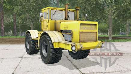 Кировец Ƙ-701 для Farming Simulator 2015
