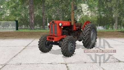 IMT 55৪ для Farming Simulator 2015
