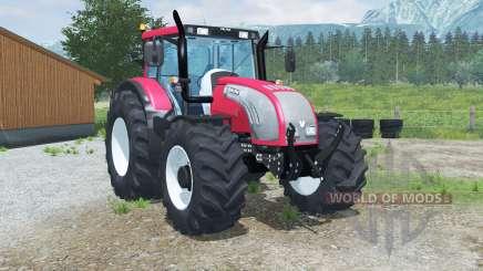 Valtra T18Ձ для Farming Simulator 2013