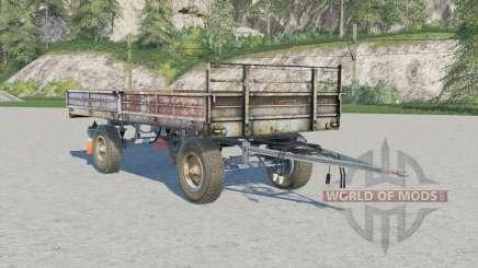 HL 60.02 autoload для Farming Simulator 2017