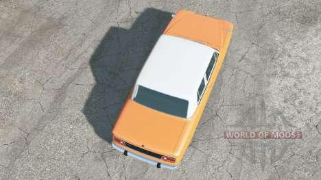 Ibishu Miramar Coupe для BeamNG Drive