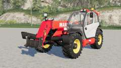Manitou MLT 840-137 PꞨ для Farming Simulator 2017