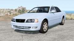 Toyota Chaser Tourer V (JZX100) 1998 для BeamNG Drive