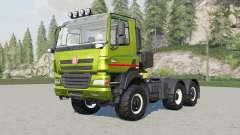 Tatra Phoenix T158 для Farming Simulator 2017