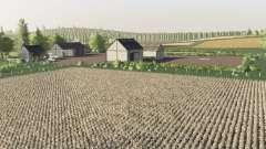 Mercury Farms v1.0.0.2 для Farming Simulator 2017