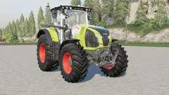 Claas Axioꞑ 800 для Farming Simulator 2017