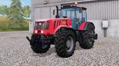 МТЗ-3022ДЦ.1 Беларуƈ для Farming Simulator 2017