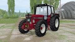 International 1255 A для Farming Simulator 2015