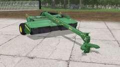 John Deere 956 MoCꝍ для Farming Simulator 2015