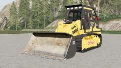 Caterpillar 953C для Farming Simulator 2017