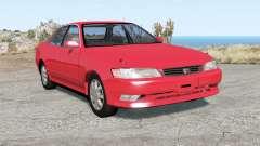 Toyota Mark II 2.5 Grande G (X90) 1994 для BeamNG Drive