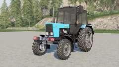 МТЗ-82.1 Белаƥус для Farming Simulator 2017