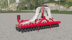 Kuhn BTF 4000 для Farming Simulator 2017