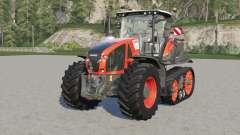 Claas Axion 900 Terra Traƈ для Farming Simulator 2017