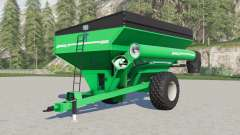 Brent V৪00 для Farming Simulator 2017
