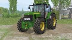 John Deere 6930 Premiuꙧ для Farming Simulator 2015