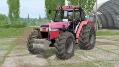 Case International 5130 Maxxum для Farming Simulator 2015