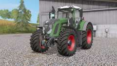 Fendt 939 Variꝍ для Farming Simulator 2017
