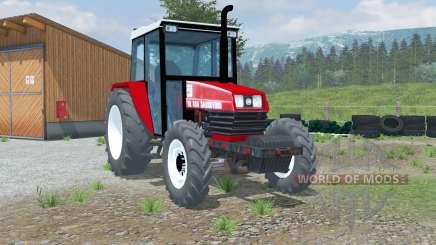 Universal 683 DƬ для Farming Simulator 2013