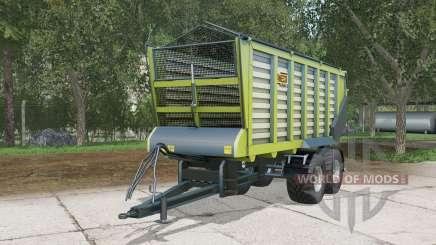 Kaweco Radium ⴝ0 для Farming Simulator 2015