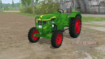 Deutz D 40S для Farming Simulator 2015