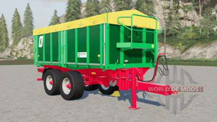 Kroger Agroliner TKD 30Զ для Farming Simulator 2017