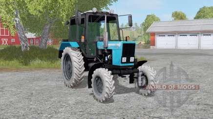 МТЗ-82.1 Белаᶈус для Farming Simulator 2017