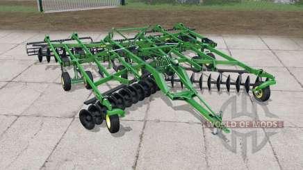 John Deere 2720 v1.0 для Farming Simulator 2015