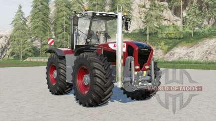 Claas Xerion 3300 & 3800 Trac VC для Farming Simulator 2017