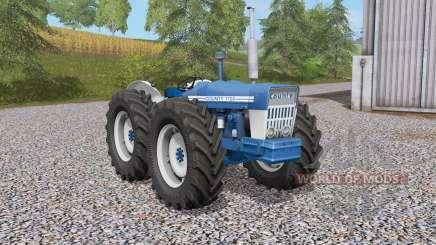 County 1124 для Farming Simulator 2017
