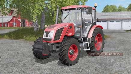 Zetor Proxima 90〡100〡110〡120 Poweᵲ для Farming Simulator 2017