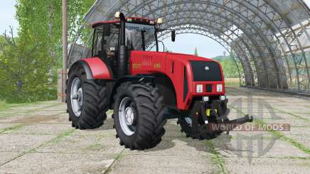 МТЗ-3522 Беларус для Farming Simulator 2015