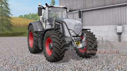 Fendt 900 Varᶖo для Farming Simulator 2017