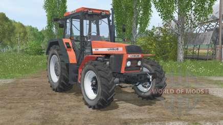 Ursus 163Ꜭ для Farming Simulator 2015