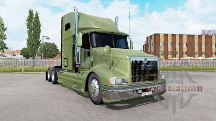 International 9400i Eagle для Euro Truck Simulator 2
