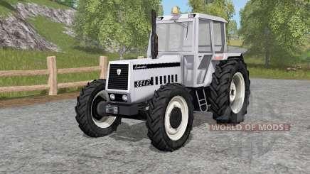 Lamborghini 854 DŦ для Farming Simulator 2017