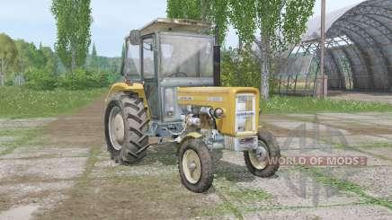 Ursus C-౩60 для Farming Simulator 2015