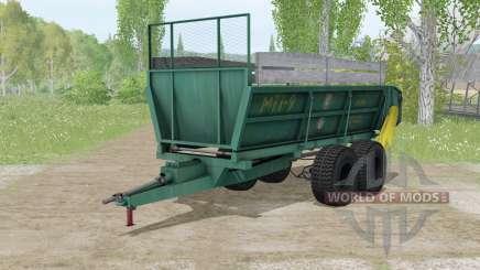 МТТ ୨ для Farming Simulator 2015