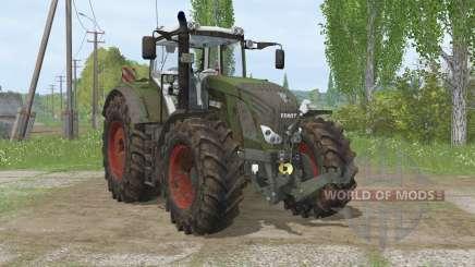 Fendt 828 Variѳ для Farming Simulator 2015
