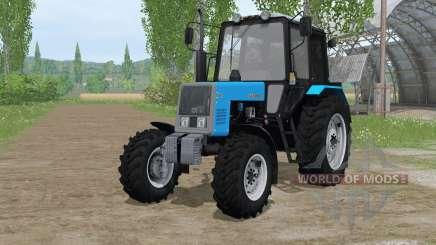 МТЗ-892 Беларуç для Farming Simulator 2015