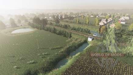 TSZ для Farming Simulator 2017