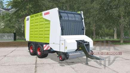 Claas Cargos 9000 для Farming Simulator 2015