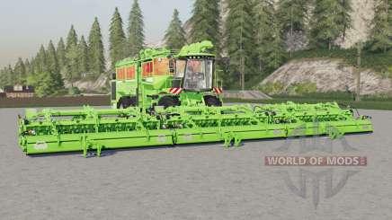 Holmer Terra Dos T4-40 multifruiŧ для Farming Simulator 2017