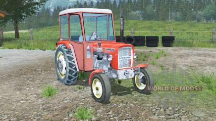 Ursus C-ƺ30 для Farming Simulator 2013