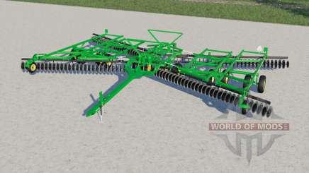 John Deere 262ろ для Farming Simulator 2017