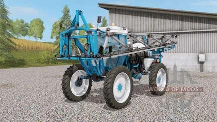 Matrot M44Ɗ для Farming Simulator 2017